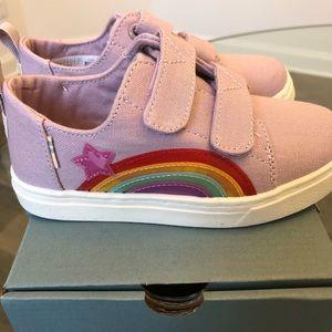 Toms kids sneakers